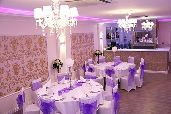Italian Restaurant in Romford and East London. Opera Restaurant. Event room.